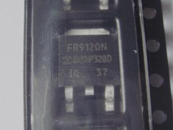 IRFR9120NTRPBF