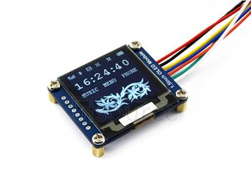 128x128, General 1.5inch OLED display Module