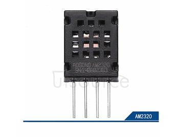 AM2320 Complex Digital Temperature Humidity Sensor