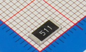 CHIP resistance 2512J510R MARKING 511