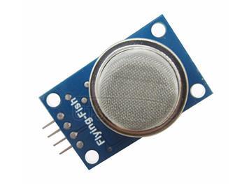 MQ-2 Smoke Sensor Module