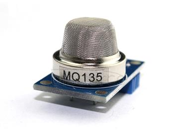 MQ-135 Air Quality Detection Module for Harmful Gas