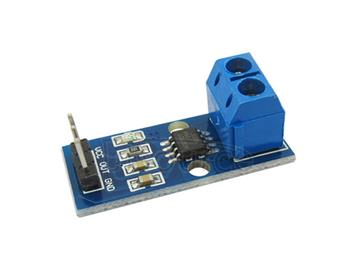 ACS712 Current Sensor Module 20A Range