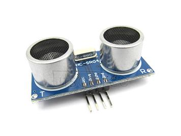 HC-SR04 Ultrasonic Distance Measuring Sensor Module