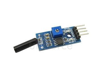 SW-1801P High Sensitivity Vibration Sensor Module