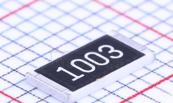 2512 Chip Resistor 1% 1W 100K