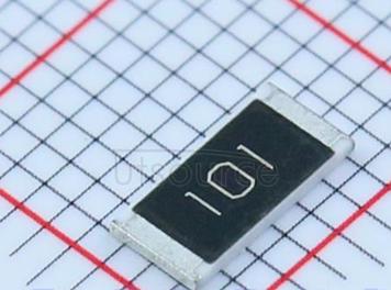 2512 Chip Resistor 5% 1W 100R
