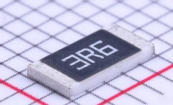2010 Chip Resistor 5% 1/2W 3R6