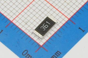 2512 Chip Resistor 5% 1W 360R