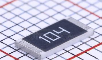 2512 Chip Resistor 5% 1W 100K