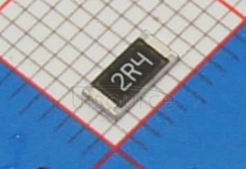 2010 Chip Resistor 5% 1/2W 2R4