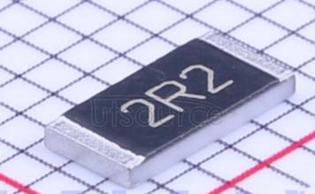 2010 Chip Resistor 5% 1/2W 2R2