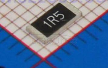 2010 Chip Resistor 5% 1/2W 1R5