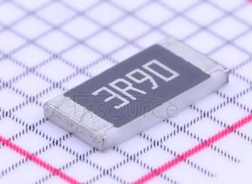 2010 Chip Resistor 1% 1/2W 3R9