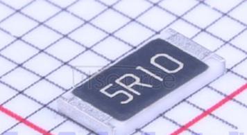 2010 Chip Resistor 1% 1/2W 5R1