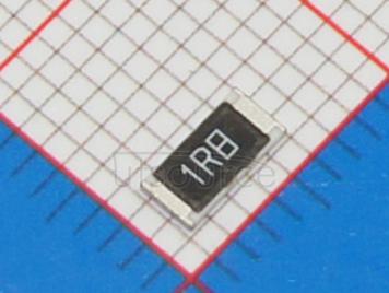 2010 Chip Resistor 5% 1/2W 1R8
