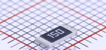 2010 Chip Resistor 5% 1/2W 15R