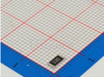 2010 Chip Resistor 5% 1/2W 33R