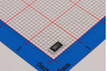 2010 Chip Resistor 5% 1/2W 9R1