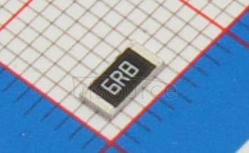 2010 Chip Resistor 5% 1/2W 6R8