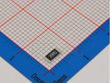 2010 Chip Resistor 1% 1/2W 39R
