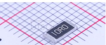 2010 Chip Resistor 1% 1/2W 10R