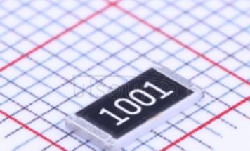 2512 Chip Resistor 1% 1W 1K