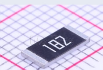2512 Chip Resistor 5% 1W 1K8(1.8K)