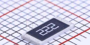 2512 Chip Resistor 5% 1W 2K2 (2.2K)