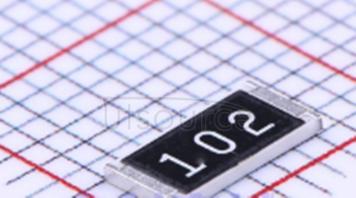 2512 Chip Resistor 5% 1W 1K