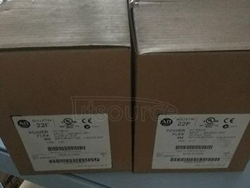 Allen Bradley Inverter 22F-A8P0N113 PowerFlex4M AC Drive