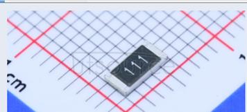 2010 Chip Resistor 5% 1/2W 110R