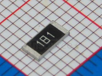 2010 Chip Resistor 5% 1/2W 180R