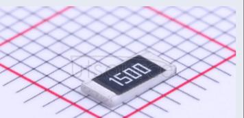 2010 Chip Resistor 1% 1/2W 150R