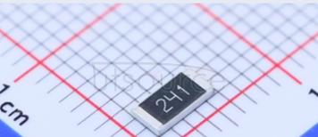 2010 Chip Resistor 5% 1/2W 240R