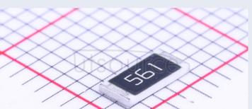 2010 Chip Resistor 5% 1/2W 560R