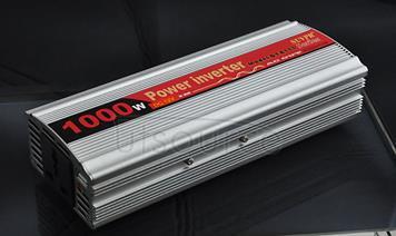 SUVPR 1000W DC12V-AC220V inverter