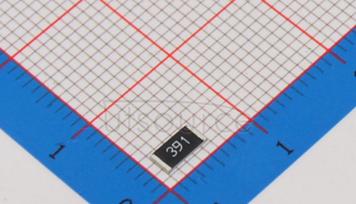 2010 Chip Resistor 5% 1/2W 390R