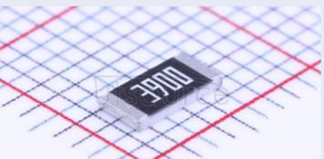 2010 Chip Resistor 1% 1/2W 390R