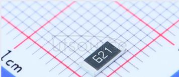 2010 Chip Resistor 5% 1/2W 620R