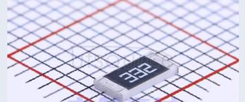 2010 Chip Resistor 5% 1/2W 3.3K
