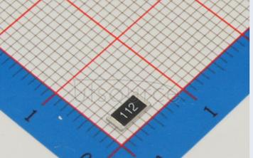 2010 Chip Resistor 5% 1/2W 1.1K