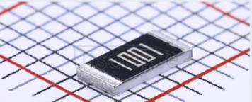 2010 Chip Resistor 1% 1/2W 1K