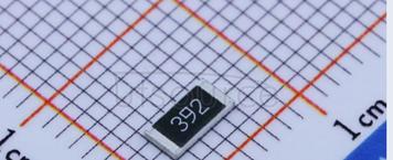 2010 Chip Resistor 5% 1/2W 3.9K