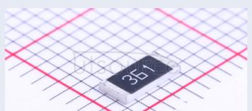 2010 Chip Resistor 5% 1/2W 360R