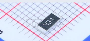 2010 Chip Resistor 5% 1/2W 430R