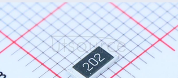 2010 Chip Resistor 5% 1/2W 2K