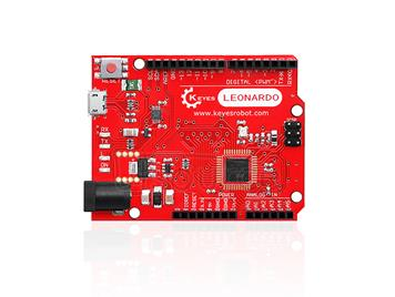 keyes LEONARDO Redboard Environmental Friendly for Arduino