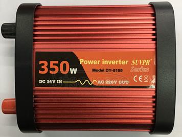SUVPR 350W 24V-220V inverter