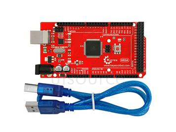 keyes Mega2560 R3 Redboard Environmental Friendly for Arduino